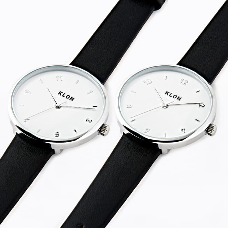KLONの腕時計のメンテナンス