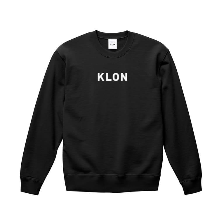 KLONのスウェット(トレーナー)