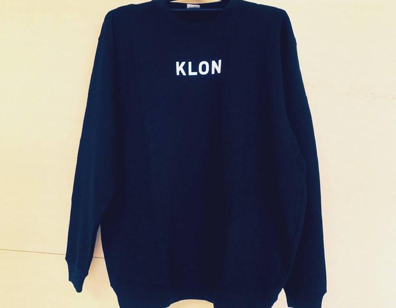 KLONのトレーナーレビュー