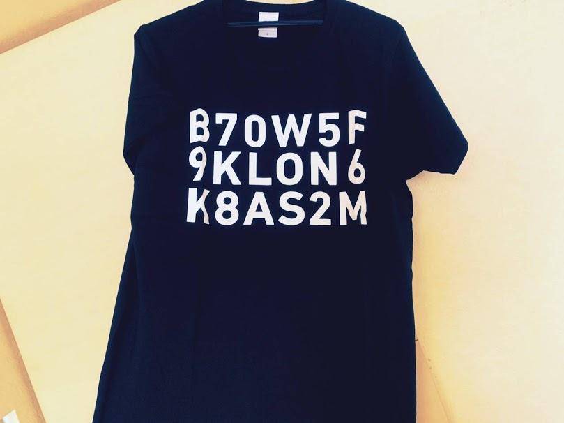 KLONのTシャツレビュー