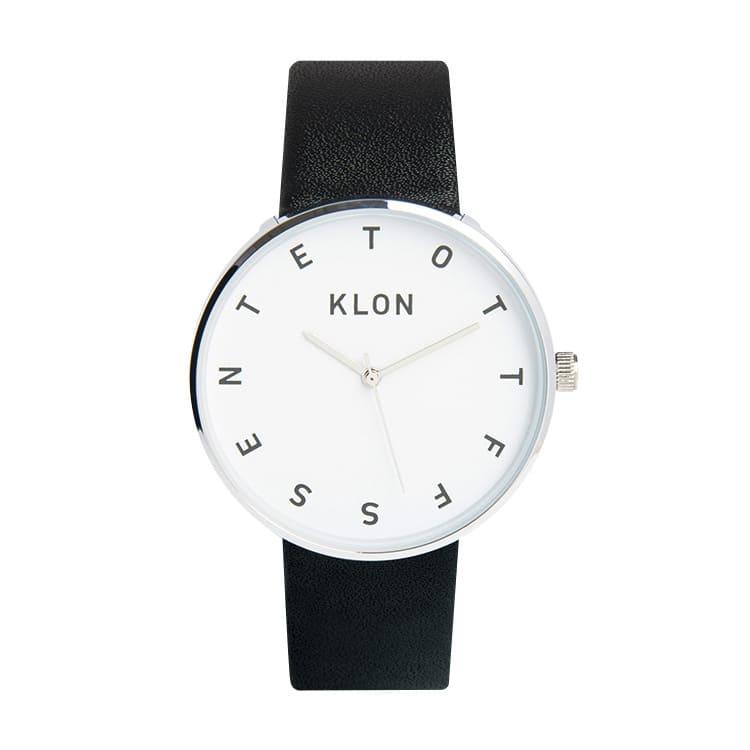 KLON ALPHABET TIME