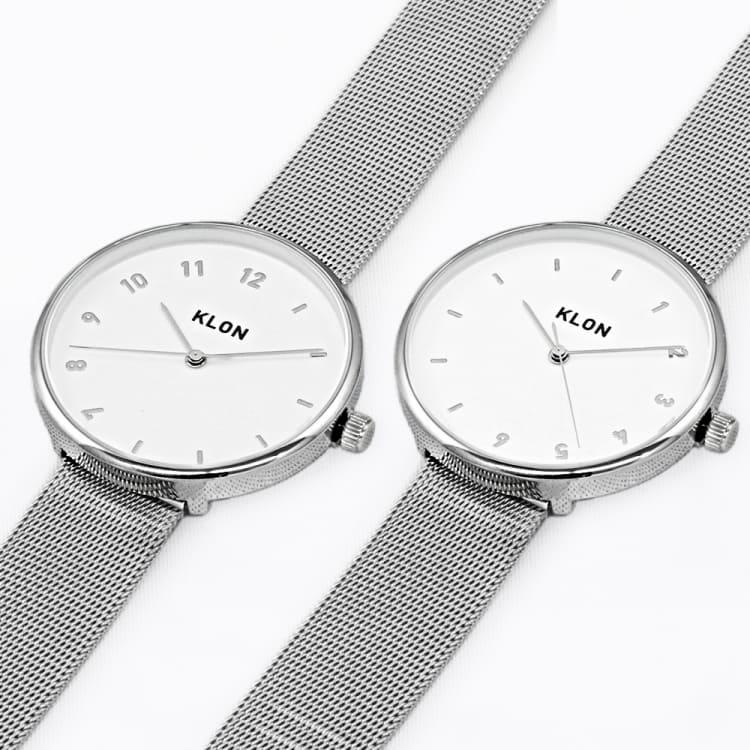 KLONの腕時計の故障