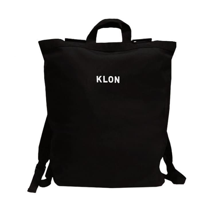 KLONのリュック