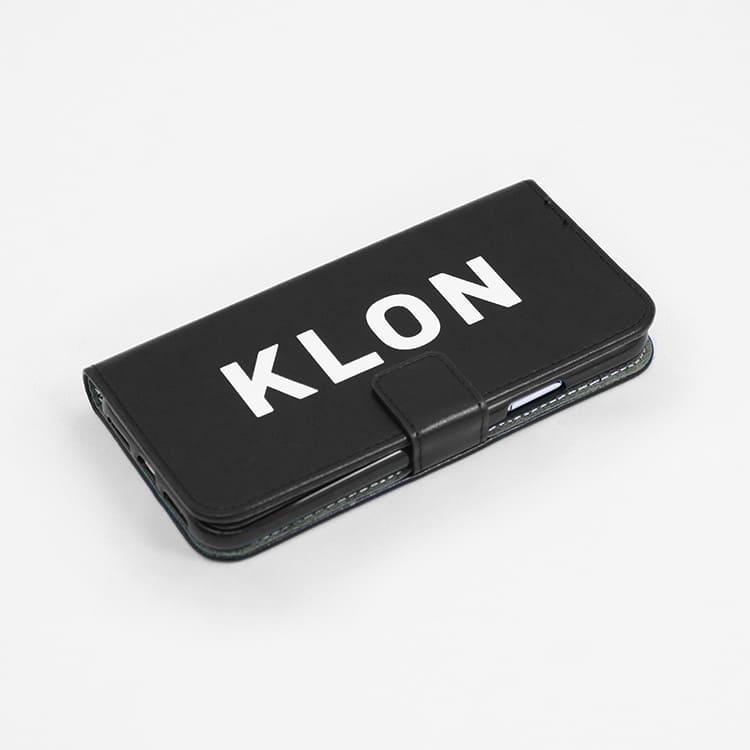 KLONのiPhoneケース